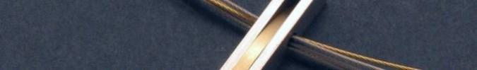 Kollektion Stahl-Gold