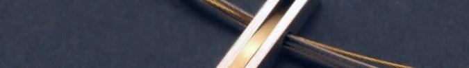 Kollektion Stahl und Gold