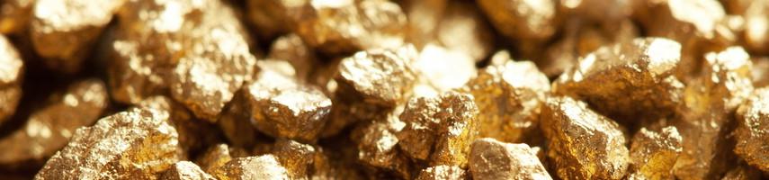 nachhaltiges gold